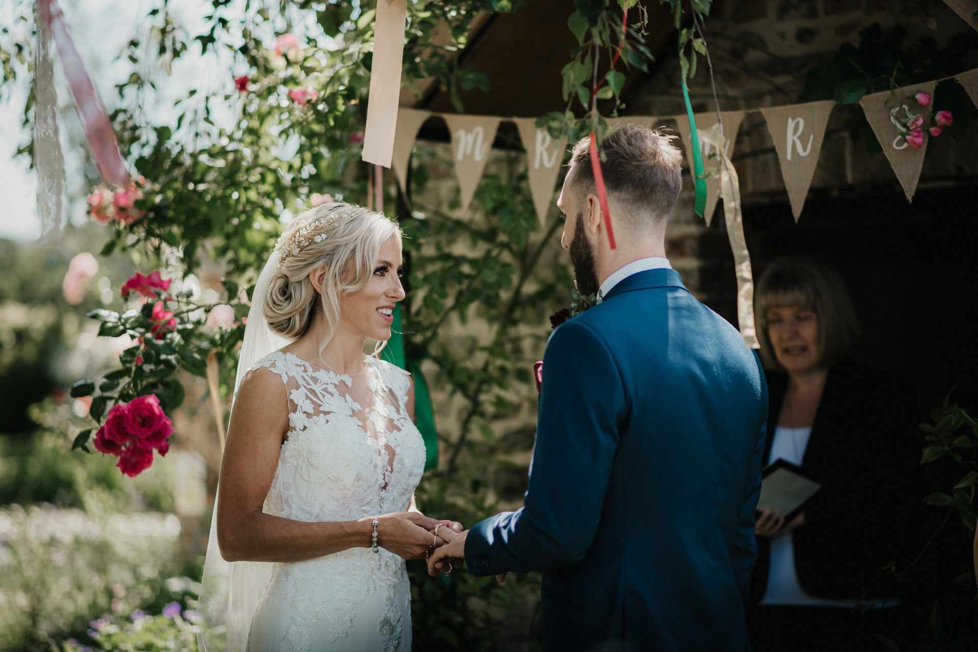 LOUISE MAY PHOTOGRAPHY CADHAY HOUSE SUMMER WEDDING